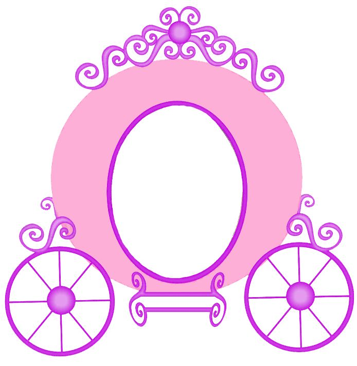 Princess Carriage Clipart Clipart Panda Free Clipart Images Disney Princess Silhouettes