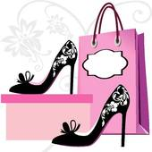 Shopping Clipart And Illustrations