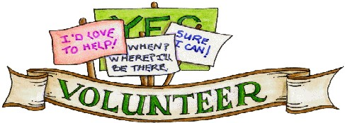 Volunteers Provide Important Services For Their Community  Whatever