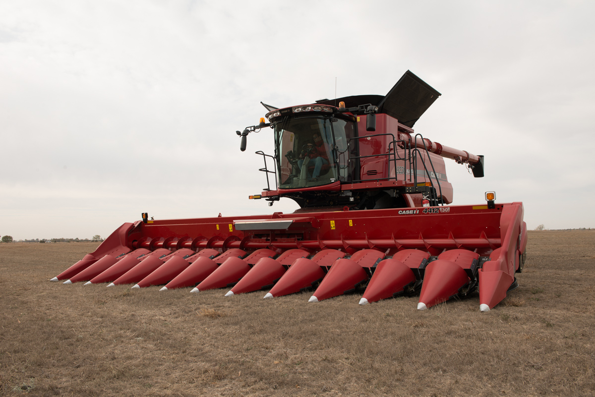Case Ih Combines Images   Pictures   Becuo