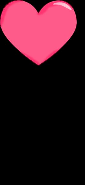 Heart Balloon Clip Art Cliparts