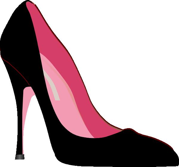 Clip Art Heels Clipart pink high heels clipart kid heel clip art at clker com vector online royalty free