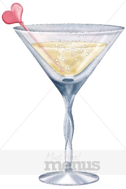 Jpg Png Word Tweet Dry Martini Clipart A Dry Martini Sits In A Martini