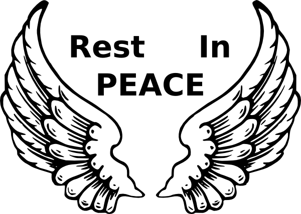 Image result for rest peace