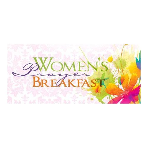 The Power Of Praying Women Prayer Breakfast In Jackson Ms   Jun 2