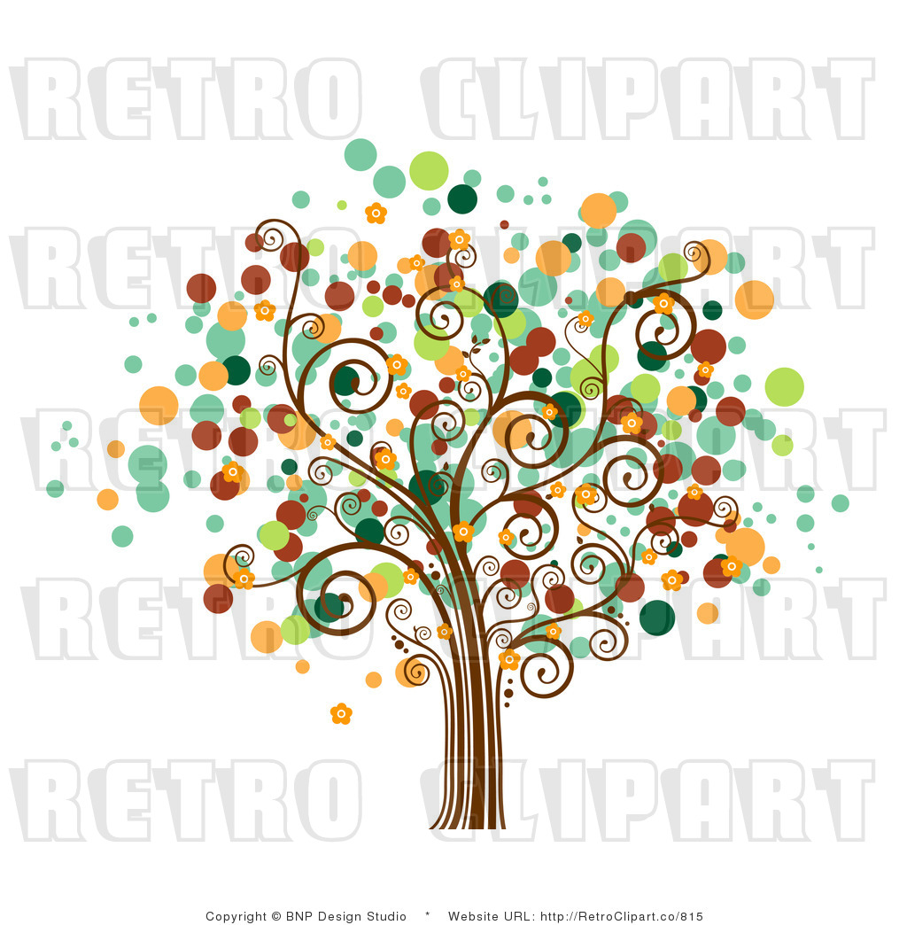 Clip Art Free Tree Clipart free tree of life clipart kid 1 retro royalty by bnp design studio 815