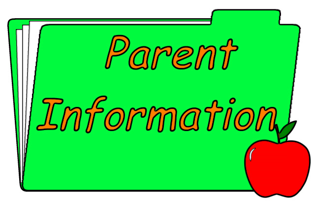 Image result for parent information clip art