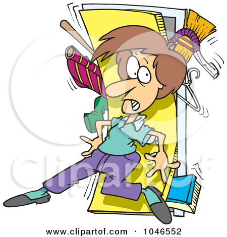 cleaning closets clipart clipart kid