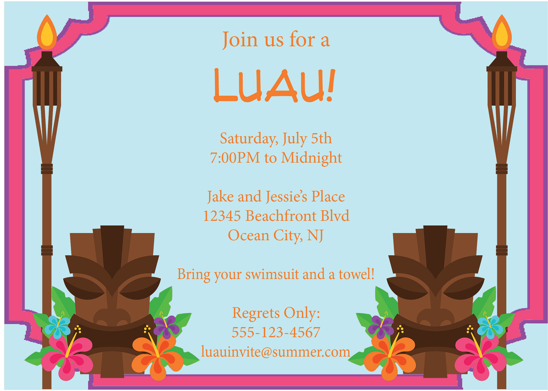 printable luau invitation clipart clipart kid chandeliers pendant lights