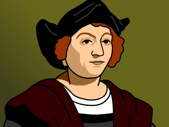 Clip Art Christopher Columbus Clipart christopher columbus clipart kid lesson plans and ideas brainpop