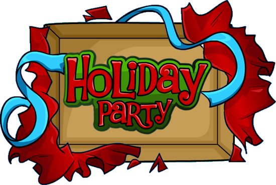 Clubs And Spas   Upcoming Events Winter Wonderland Holiday Party