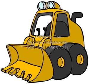 Construction Equipment Clipart - Clipart Kid