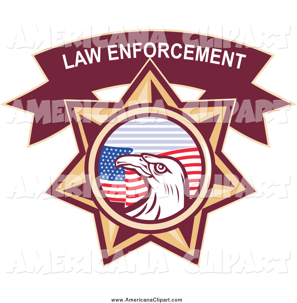 Image Search  In Stock Law Enforcement Badges