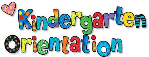 Welcome To Kindergarten Clip Art   Cliparts Co