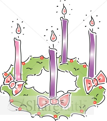 Advent Catholic Church Mission Clipart