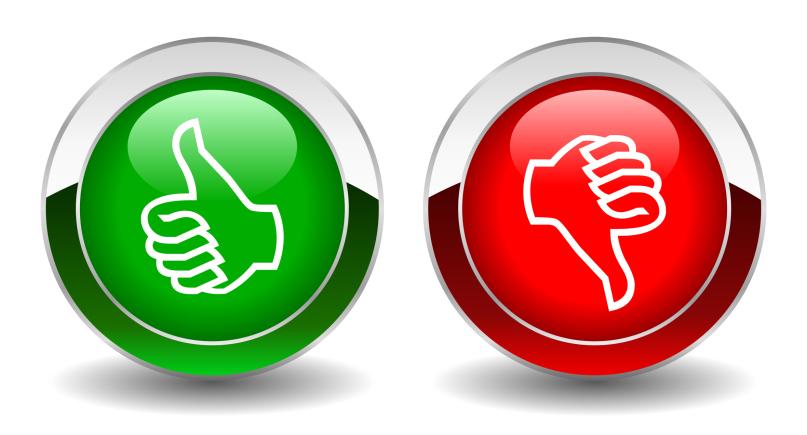 Positive Negative Clipart - Clipart Suggest