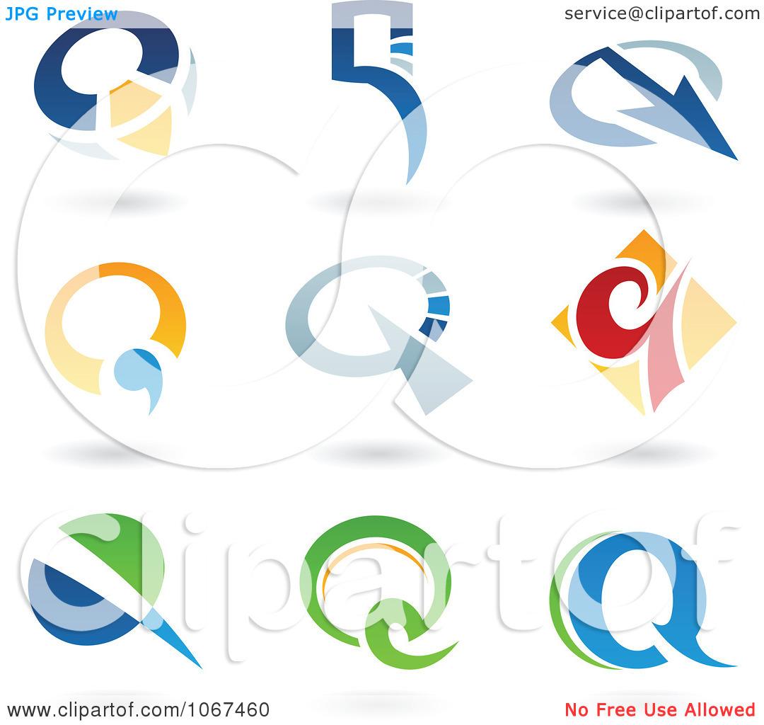 Letter Q Clipart...Q Letter Logo