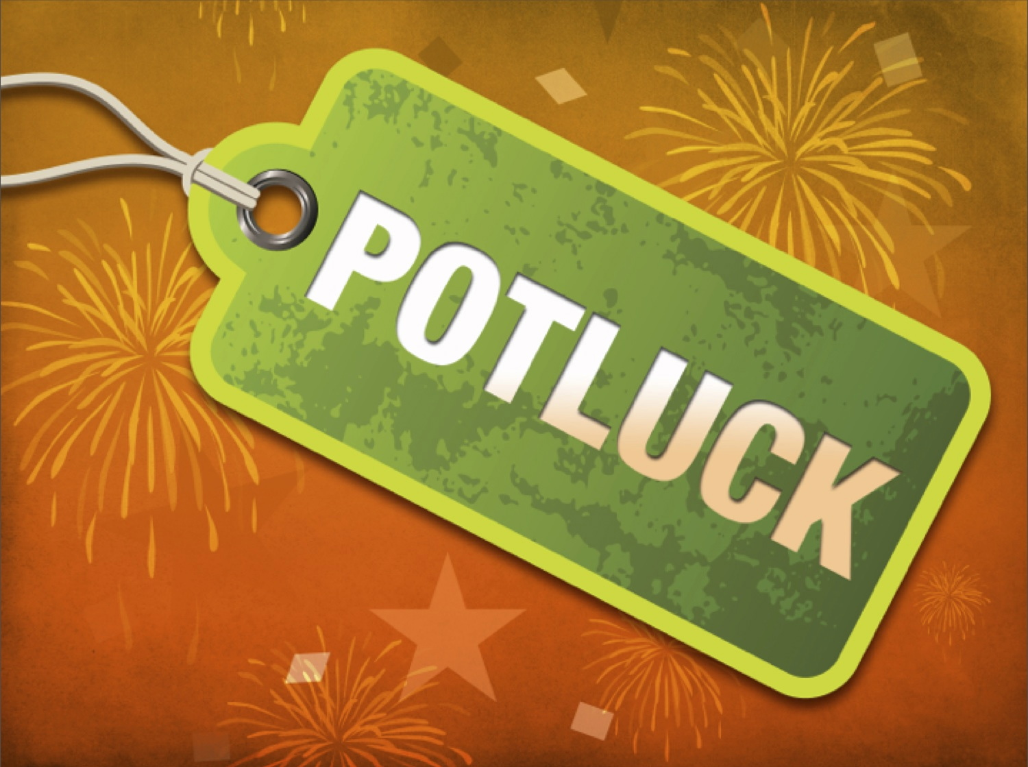 Holiday Potluck Clipart - Clipart Suggest