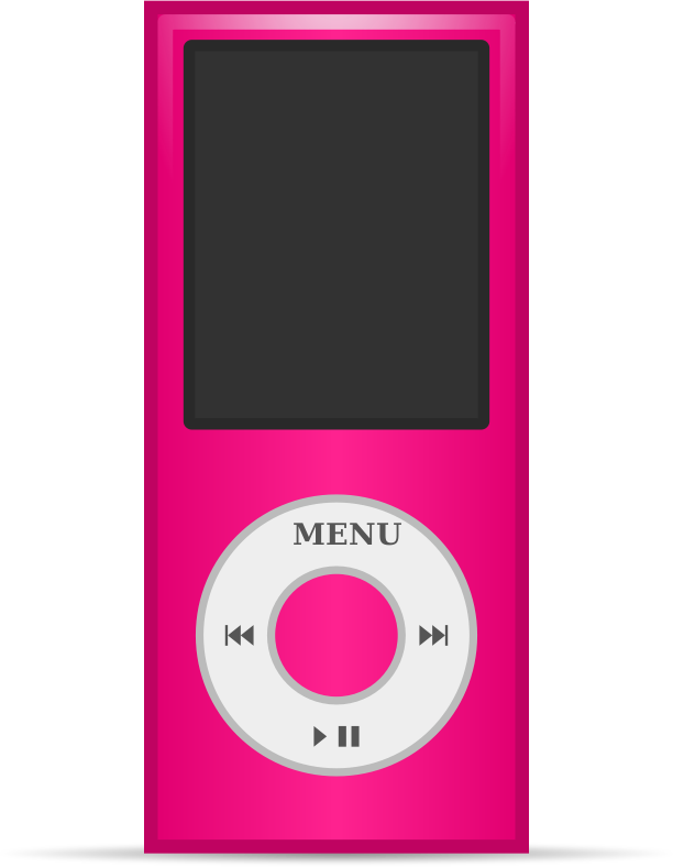 Ipod Clipart - Clipart Suggest