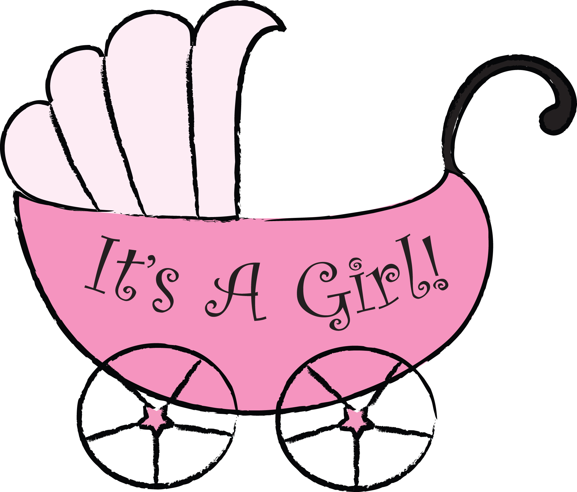 Its A Girl       Maybe      The Red Headed Hostess