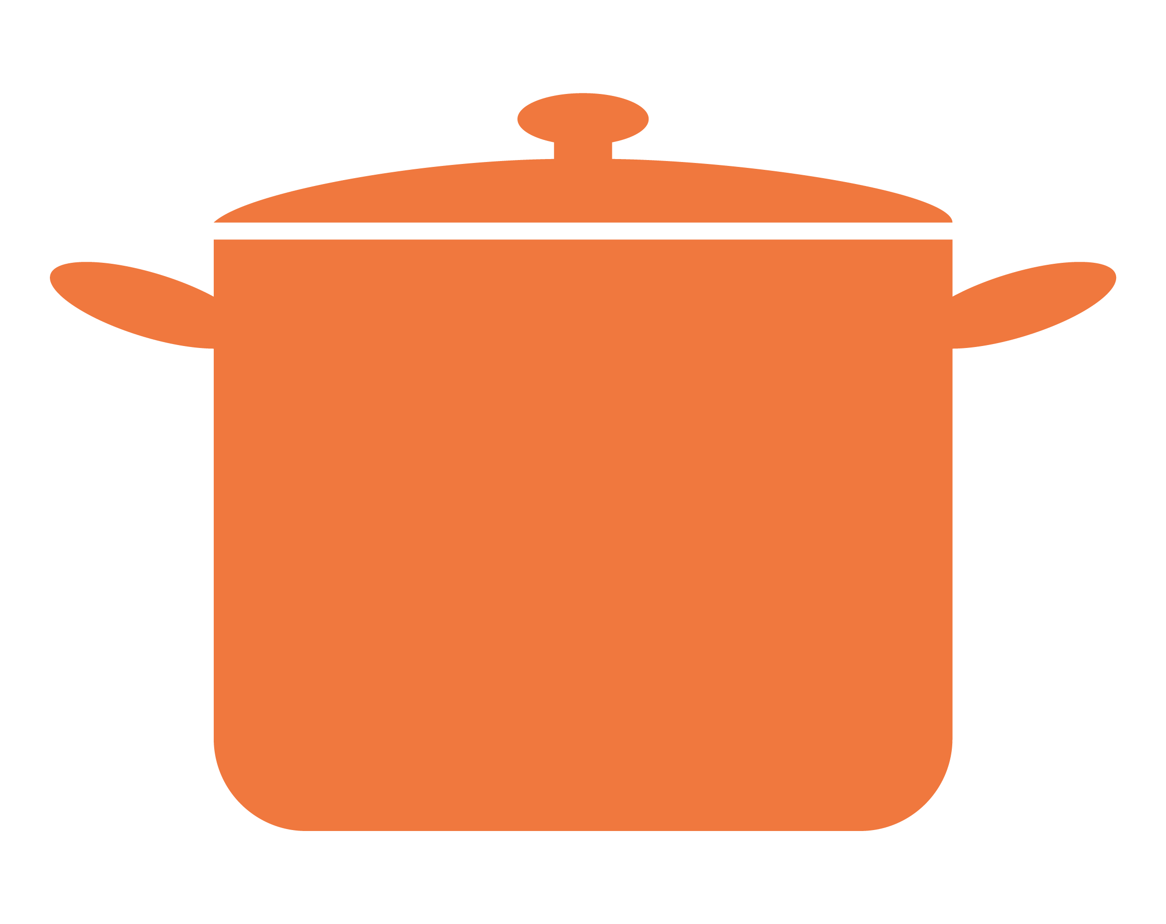 Kitchen utensils clip art pan - Potluck Clipart Clipart Suggest
