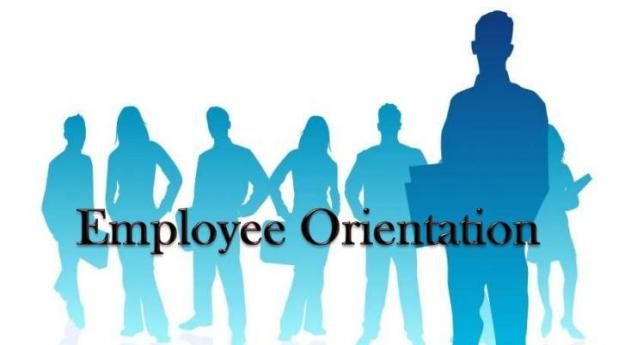 New Employee Orientation Clipart - Clipart Suggest