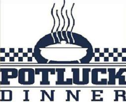 Office Potluck Clip Art