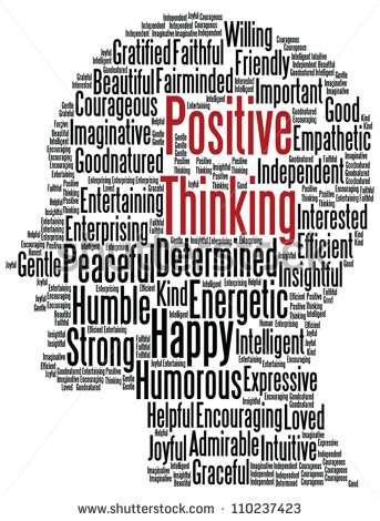 Positive Thoughts Clipart - Clipart Kid