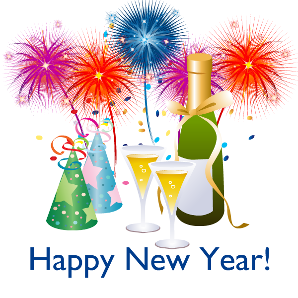 Clip Art New Years Clipart Free happy new year clipart kid posted by michelle reynoso at 8 36 am 2 comments
