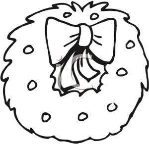 White Wreath Clipart| (44)++ Photos on
