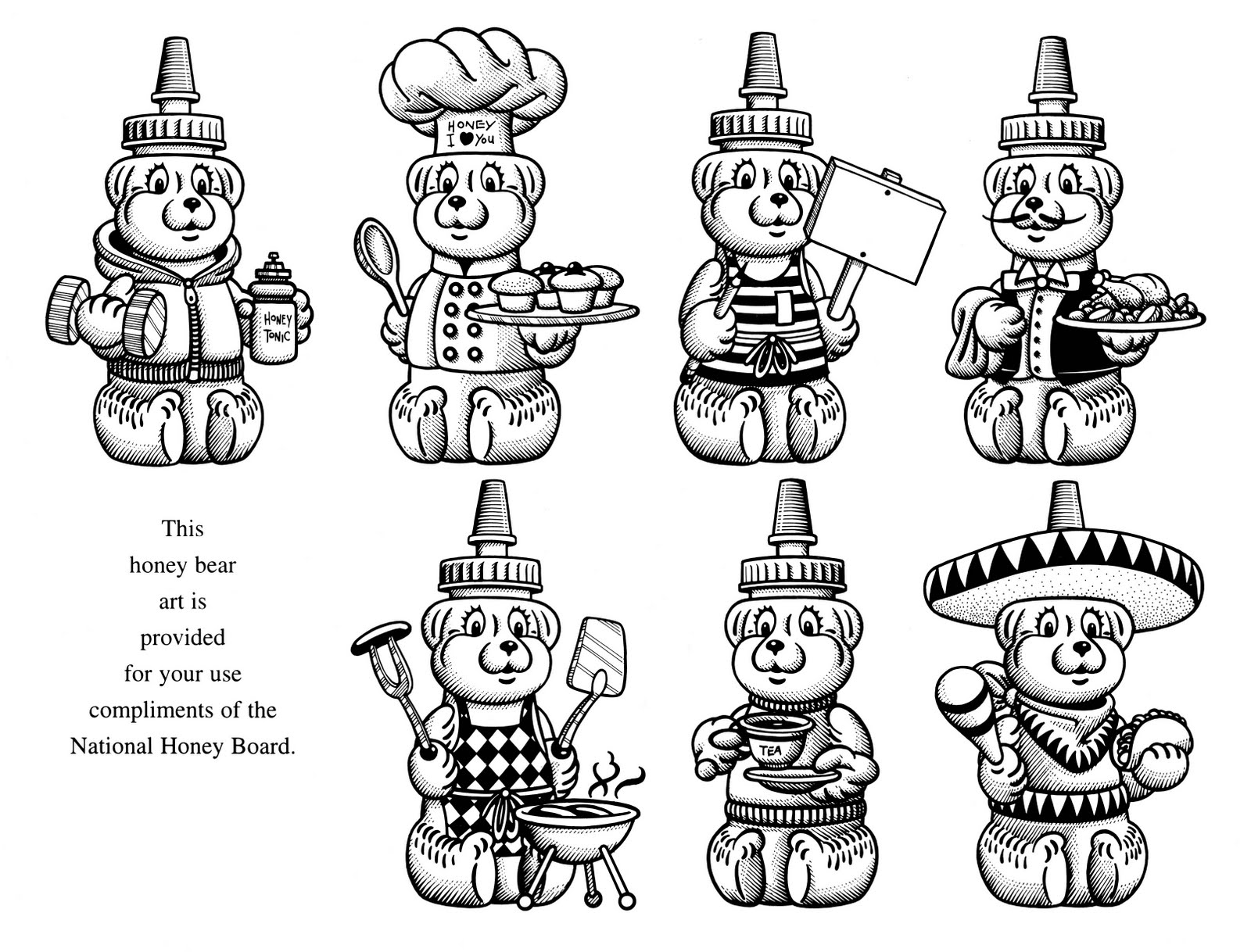 Wnc Bees News Potluck And Bee Bowl Rwq6ga Clipart Suggest