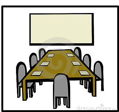 Conference Room Clipart - Clipart Kid