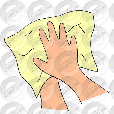 Dry Hands With Paper Towel Clipart - Clipart Suggest