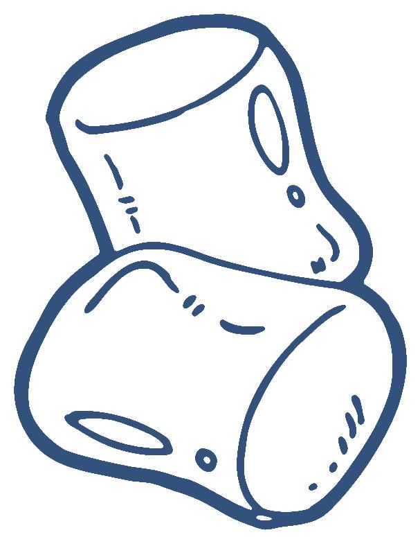 Clip Art Marshmallow Clip Art marshmallow clipart kid 20clipart panda free images