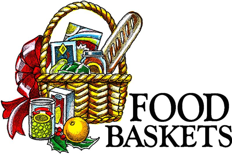 Ministry Will Bless Needy Families With A Thanksgiving Food Basket