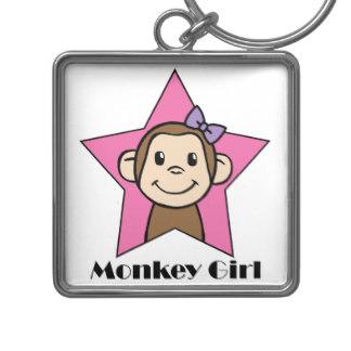 Monkey Clipart Keychains   Monkey Clipart Key Chain Designs