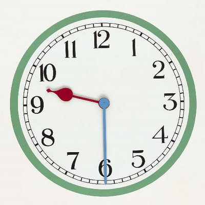 Reading A Clock And Elapsed Time  By Nschaefer    Memorize Com   Learn