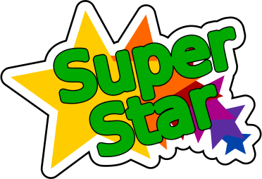 Super Star    Education Encouraging Words Super Star Png Html
