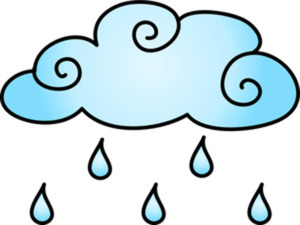 Animated Rain Clouds   Clipart Panda   Free Clipart Images