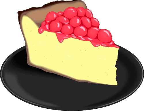 Cheese Cake  Food Misc Totem Graphics Cheese Cake