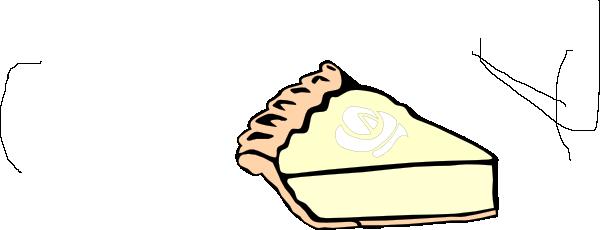 Cheesecake Clip Art