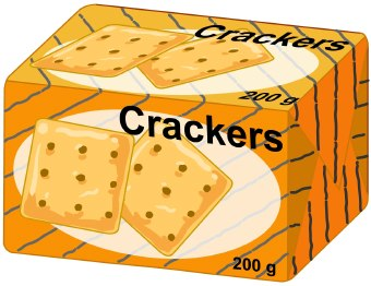 Animal Crackers Clipart - Clipart Kid