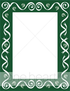Frame Template Design
