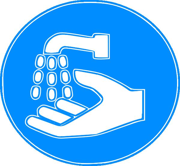 Clip Art Wash Hands Clip Art clean hands clipart kid hand wash sign clip art at clker com vector online royalty