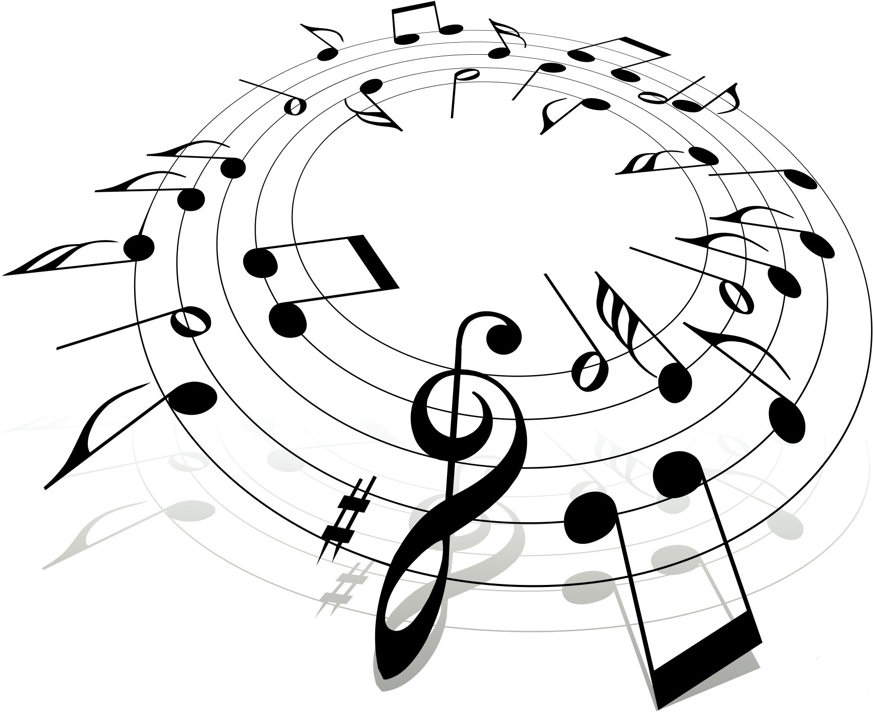 Music Clipart4