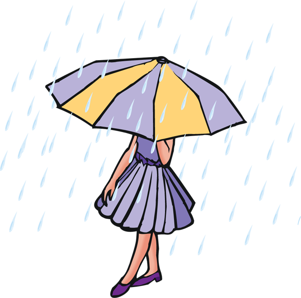 Rainy Days Clip Art Rain Clip Art And Poetry