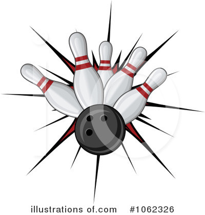 I Heart Bowling Clipart - Clipart Kid