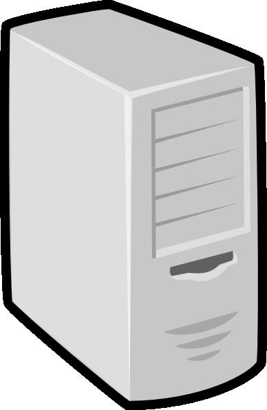 Clip Art Server Clip Art server clipart kid linux box clip art