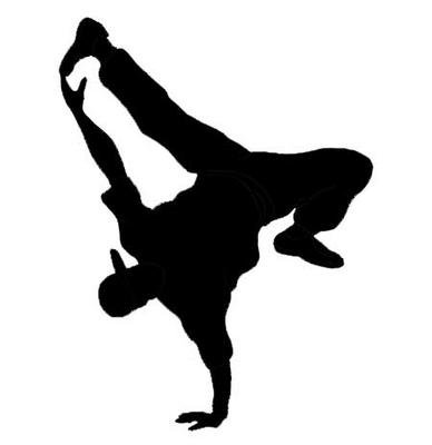 Hip Hop Break Dance Laura #Kzc3OQ - Clipart Kid