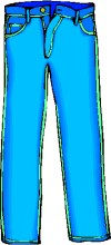Jeans Day Clip Art Tomorrow Is Jeans Day